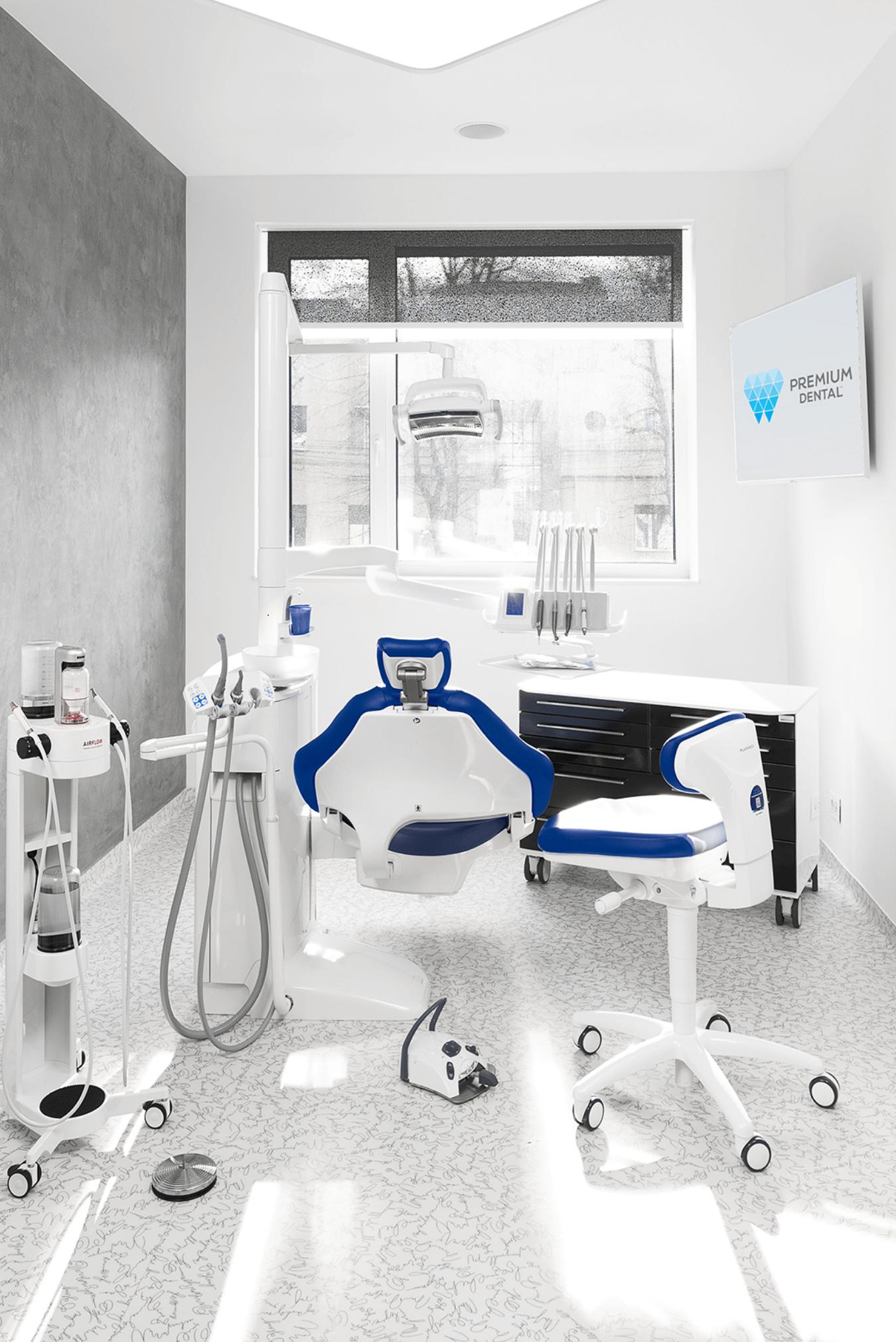 children dental clinic in Arad Romania - Premium Dental